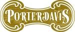 porterdavis logo by MAD House designer Luke
