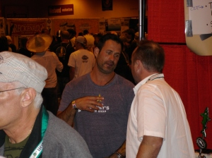 Sam Calagione from Dogfish Head Brewing