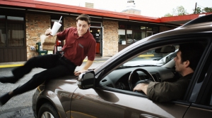 "Spot: ""Drive Thru"" Photo: Beef and Pie Productions, The MAD House"