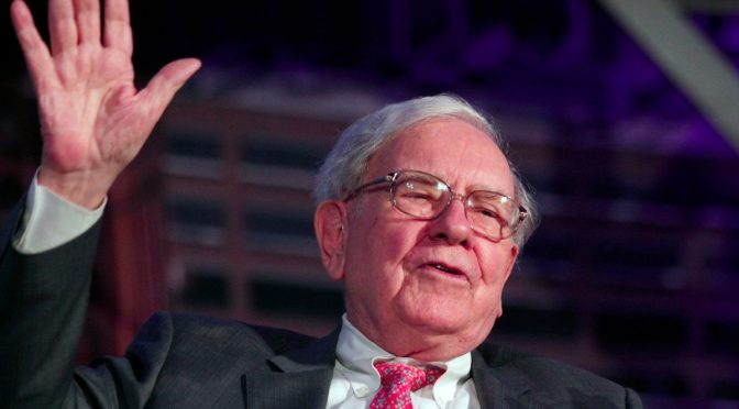 Warren Buffet on Economic Moats and Brand Differentiation